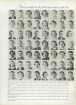 1952 West High School Yearbook Page 36 & 37