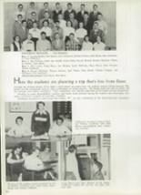 1952 West High School Yearbook Page 42 & 43