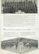 1952 West High School Yearbook Page 50 & 51