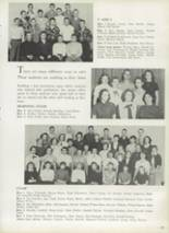 1952 West High School Yearbook Page 58 & 59