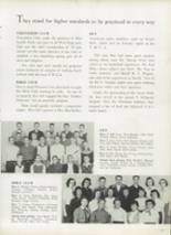 1952 West High School Yearbook Page 60 & 61
