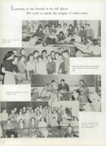 1952 West High School Yearbook Page 66 & 67