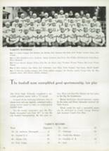 1952 West High School Yearbook Page 74 & 75