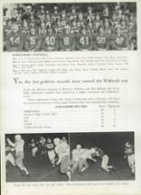 1952 West High School Yearbook Page 76 & 77