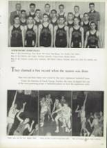 1952 West High School Yearbook Page 78 & 79