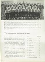 1952 West High School Yearbook Page 80 & 81