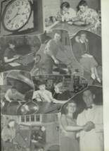 1952 West High School Yearbook Page 88 & 89