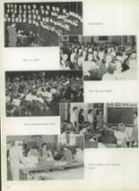 1952 West High School Yearbook Page 94 & 95