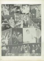1952 West High School Yearbook Page 100 & 101