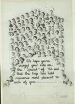 1952 West High School Yearbook Page 102 & 103