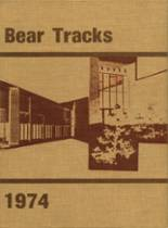 1974 Yearbook Northrop High School