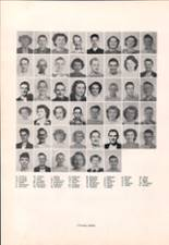 1950 Clarkston-Adams High School Yearbook Page 34 & 35