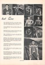 1950 Clarkston-Adams High School Yearbook Page 68 & 69