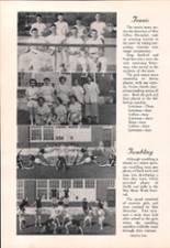 1950 Clarkston-Adams High School Yearbook Page 78 & 79