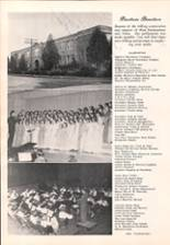 1950 Clarkston-Adams High School Yearbook Page 110 & 111