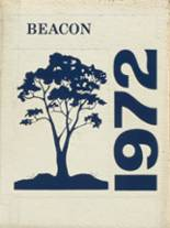 1972 Yearbook Plainville High School