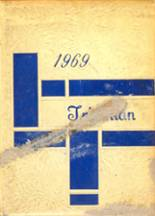 1969 Yearbook Triton Regional High School
