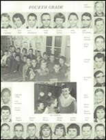 1960 Chesterfield-Dover High School Yearbook Page 24 & 25