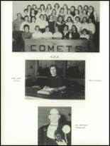 1960 Chesterfield-Dover High School Yearbook Page 30 & 31