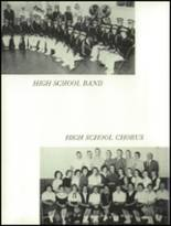 1960 Chesterfield-Dover High School Yearbook Page 32 & 33