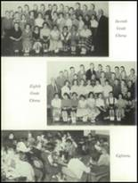 1960 Chesterfield-Dover High School Yearbook Page 34 & 35