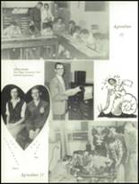 1960 Chesterfield-Dover High School Yearbook Page 36 & 37