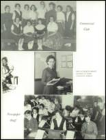 1960 Chesterfield-Dover High School Yearbook Page 40 & 41