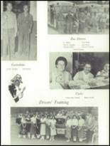 1960 Chesterfield-Dover High School Yearbook Page 42 & 43