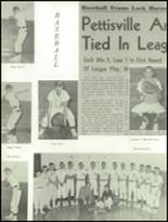1960 Chesterfield-Dover High School Yearbook Page 46 & 47
