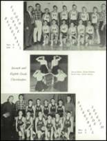 1960 Chesterfield-Dover High School Yearbook Page 52 & 53