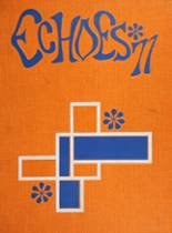 1971 Yearbook Riverview Gardens High School
