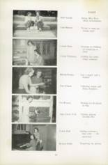 1951 Oxford School for Girls Yearbook Page 48 & 49