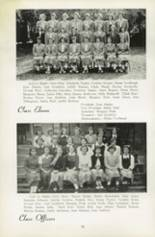 1951 Oxford School for Girls Yearbook Page 56 & 57