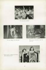 1951 Oxford School for Girls Yearbook Page 60 & 61