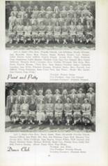1951 Oxford School for Girls Yearbook Page 62 & 63