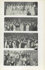1951 Oxford School for Girls Yearbook Page 88 & 89