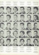 1955 Camden High School Yearbook Page 22 & 23