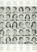 1955 Camden High School Yearbook Page 24 & 25