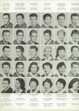 1955 Camden High School Yearbook Page 26 & 27