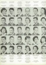1955 Camden High School Yearbook Page 28 & 29