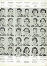 1955 Camden High School Yearbook Page 30 & 31