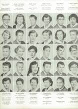 1955 Camden High School Yearbook Page 32 & 33