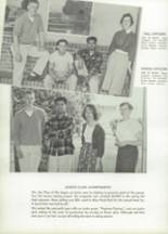 1955 Camden High School Yearbook Page 38 & 39