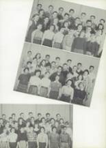1955 Camden High School Yearbook Page 48 & 49
