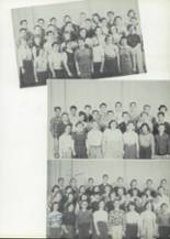 1955 Camden High School Yearbook Page 50 & 51