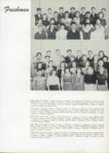 1955 Camden High School Yearbook Page 54 & 55