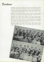 1955 Camden High School Yearbook Page 58 & 59