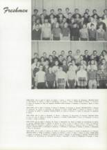 1955 Camden High School Yearbook Page 60 & 61