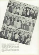 1955 Camden High School Yearbook Page 72 & 73
