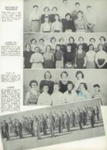 1955 Camden High School Yearbook Page 78 & 79